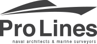 Pro Lines - Naval Architects and Marine Surveyors